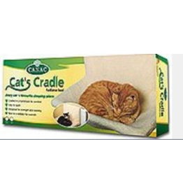 Canac Cats Cradle Radiator Bed Wide