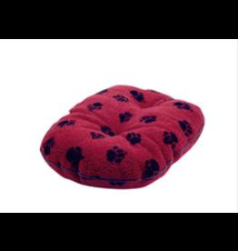 Danish Design Danish Design Oval Fleece Mattress Red