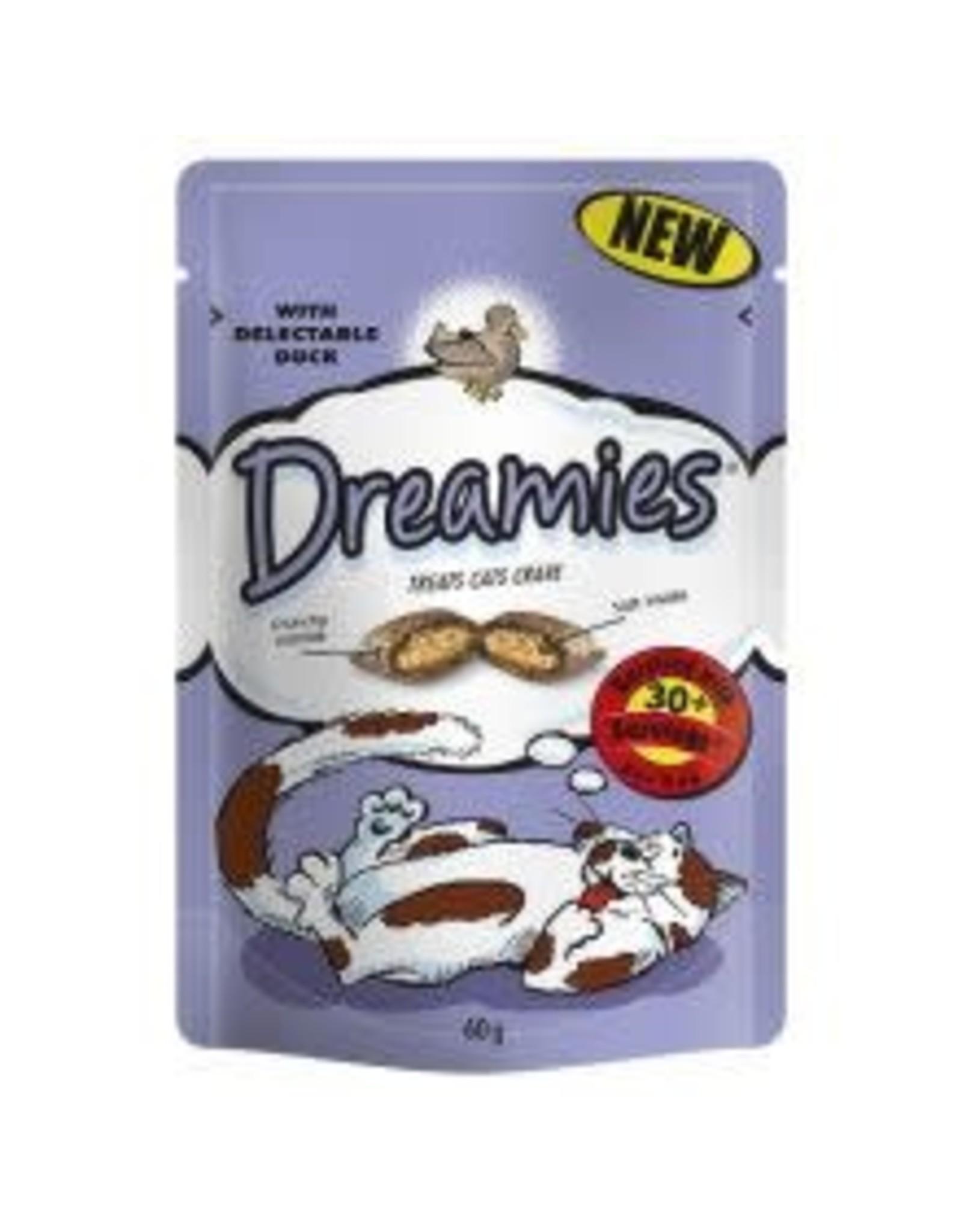 Dreamies Dreamies 60g