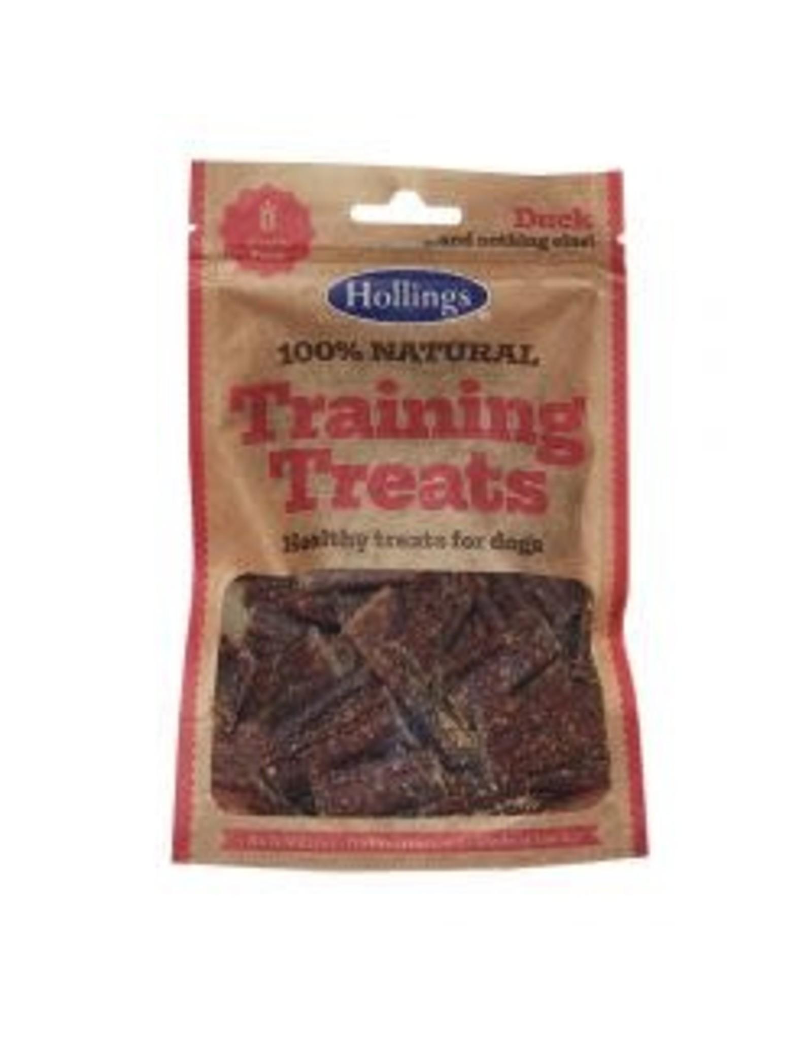 Hollings Hollings Training Treat Duck 75g