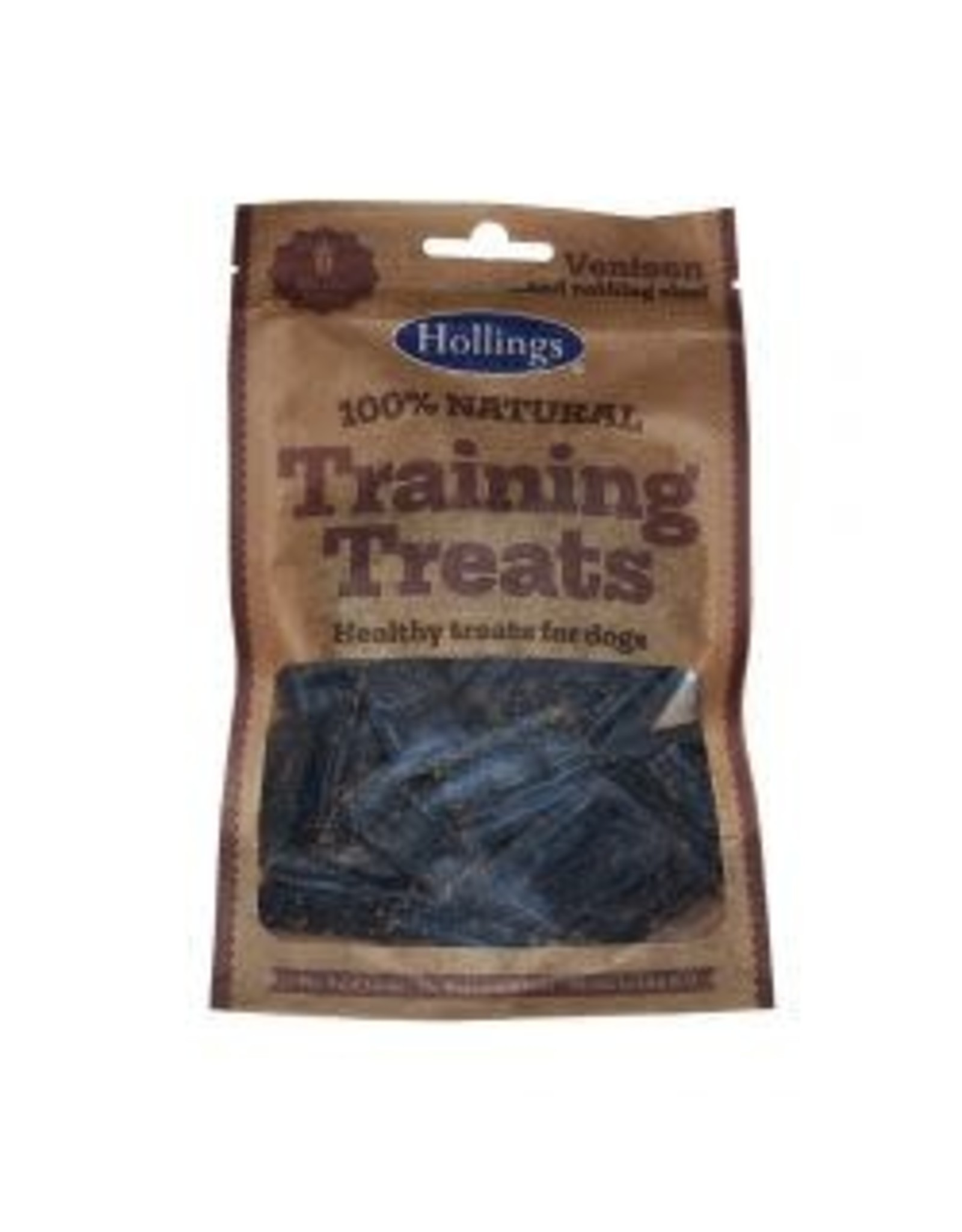 Hollings Hollings Training Treat Venison 75g
