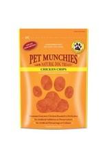 Pet Munchies Pet Munchies Chicken Chips 100g