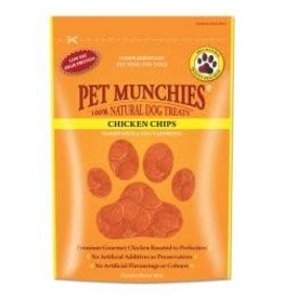Pet Munchies Pet Munchies Chicken Chips 100g