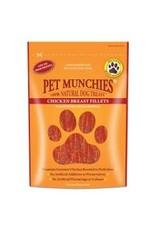 Pet Munchies Pet Munchies Chicken Breast Fillet 100g