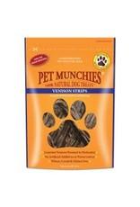Pet Munchies Pet Munchies Venison Strips 75g
