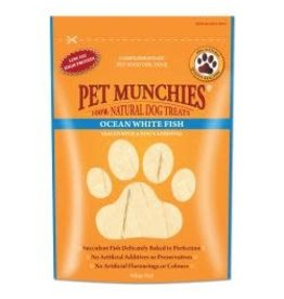 Pet Munchies Pet Munchies Ocean Fish 100g