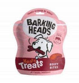 Barking Heads Barking Heads Beefy Bites 100g