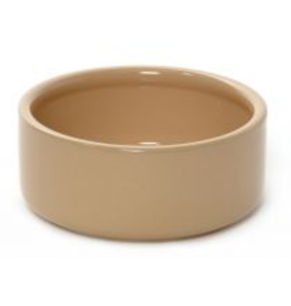 Mason Cash Unlettered Ceramic Dog Bowl