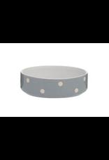 Mason Cash Polka Dot Ceramic Bowl 13cm