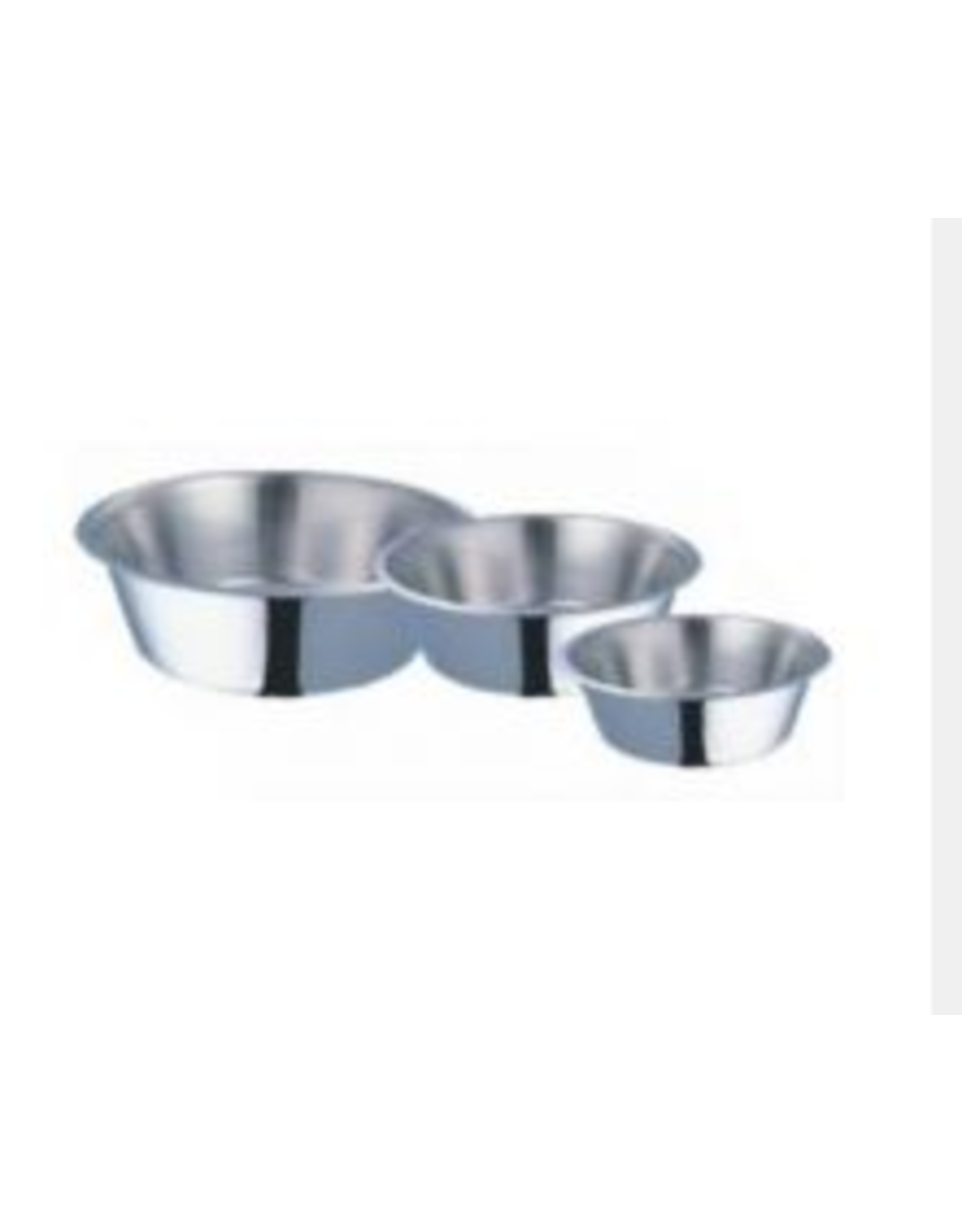 Sharples Stainless Steel Bowl
