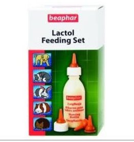 Beaphar Lactol Feeding Set For Kittens