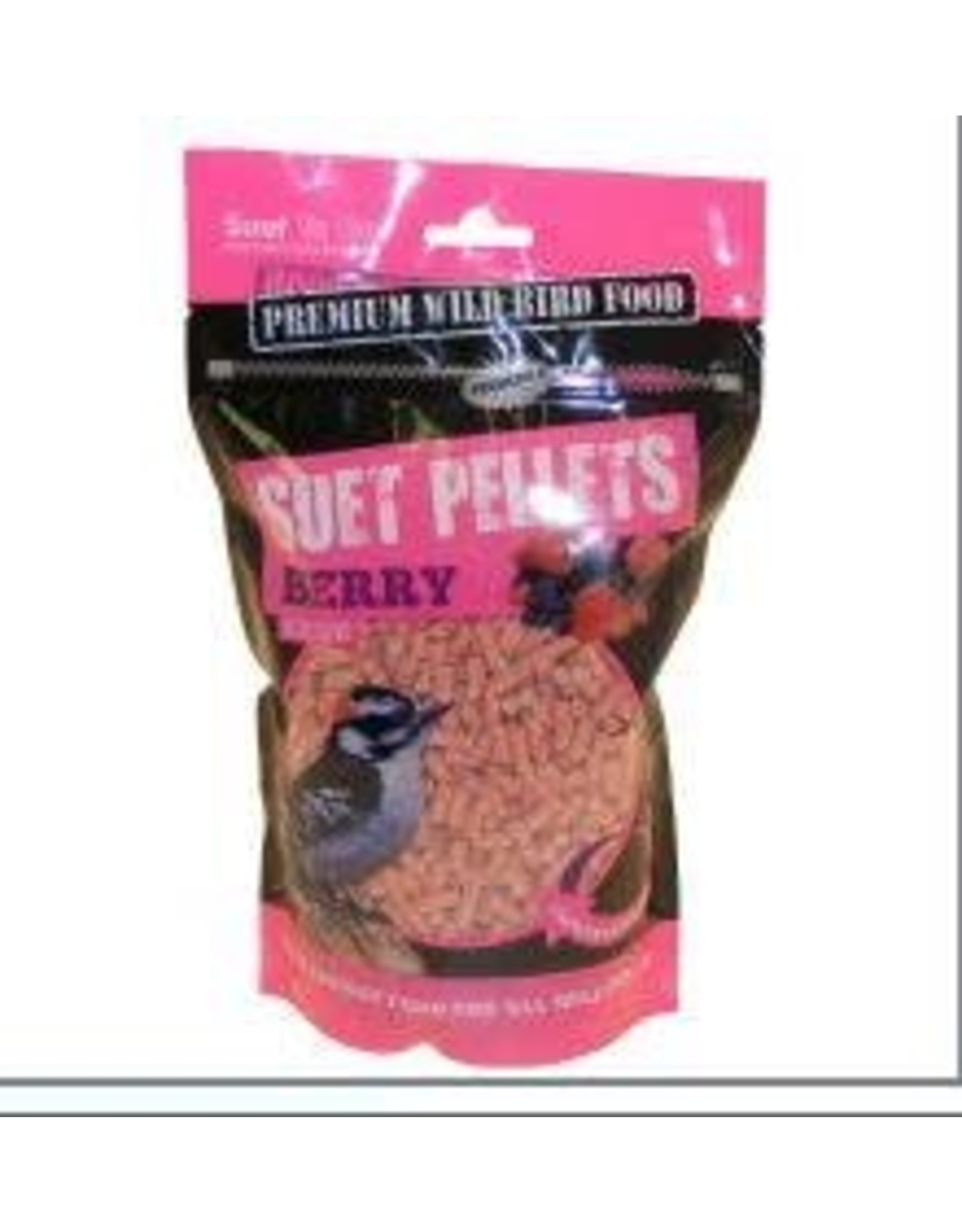 Suet To Go Suet Pellets Berry