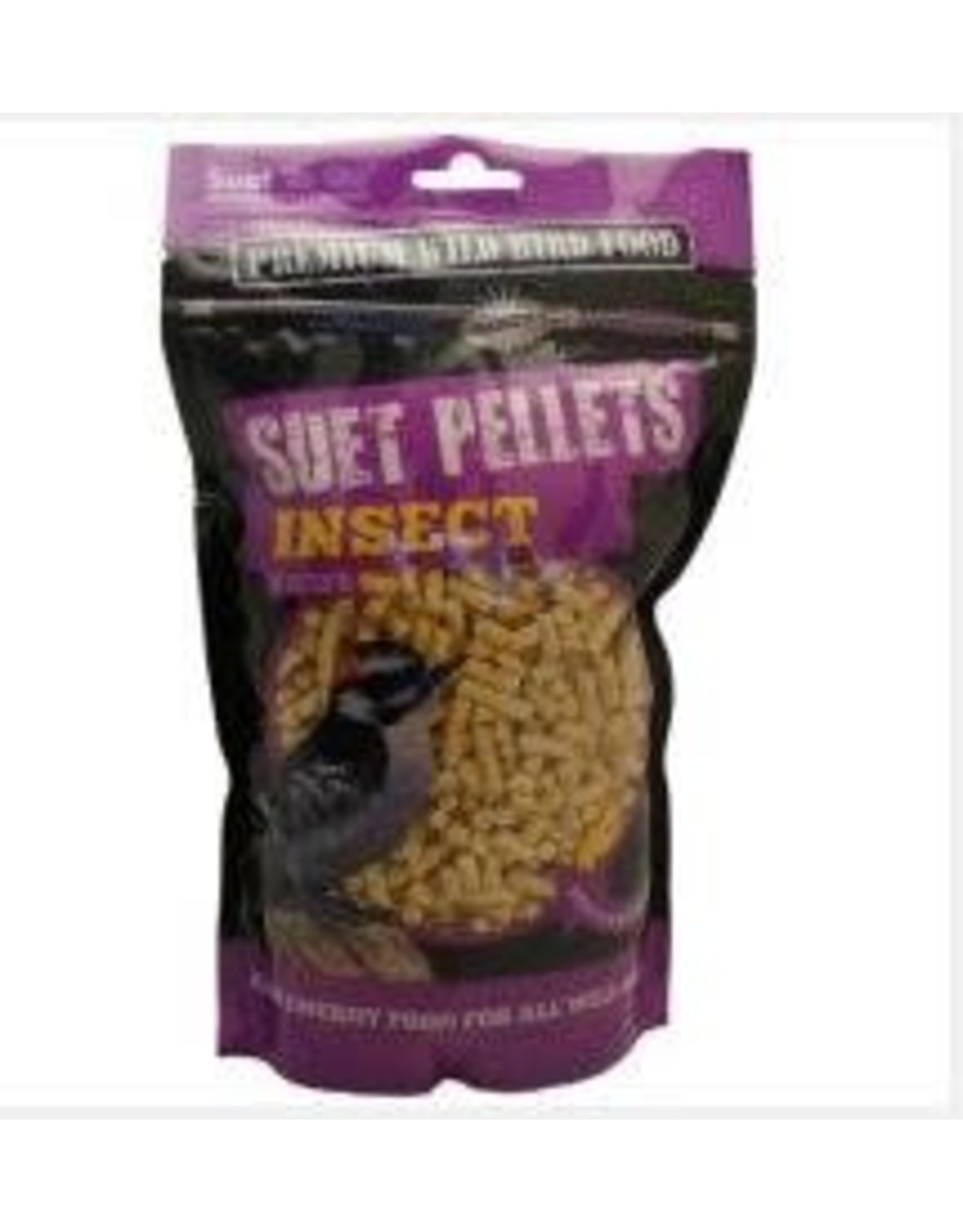Suet To Go Suet Pellets Insect