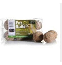 Suet To Go Fat Balls 6 Pack
