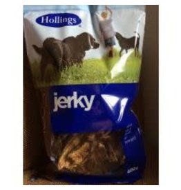Hollings Hollings Jerky 400g