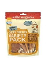 Armitage GB Value Chicken Variety 350g