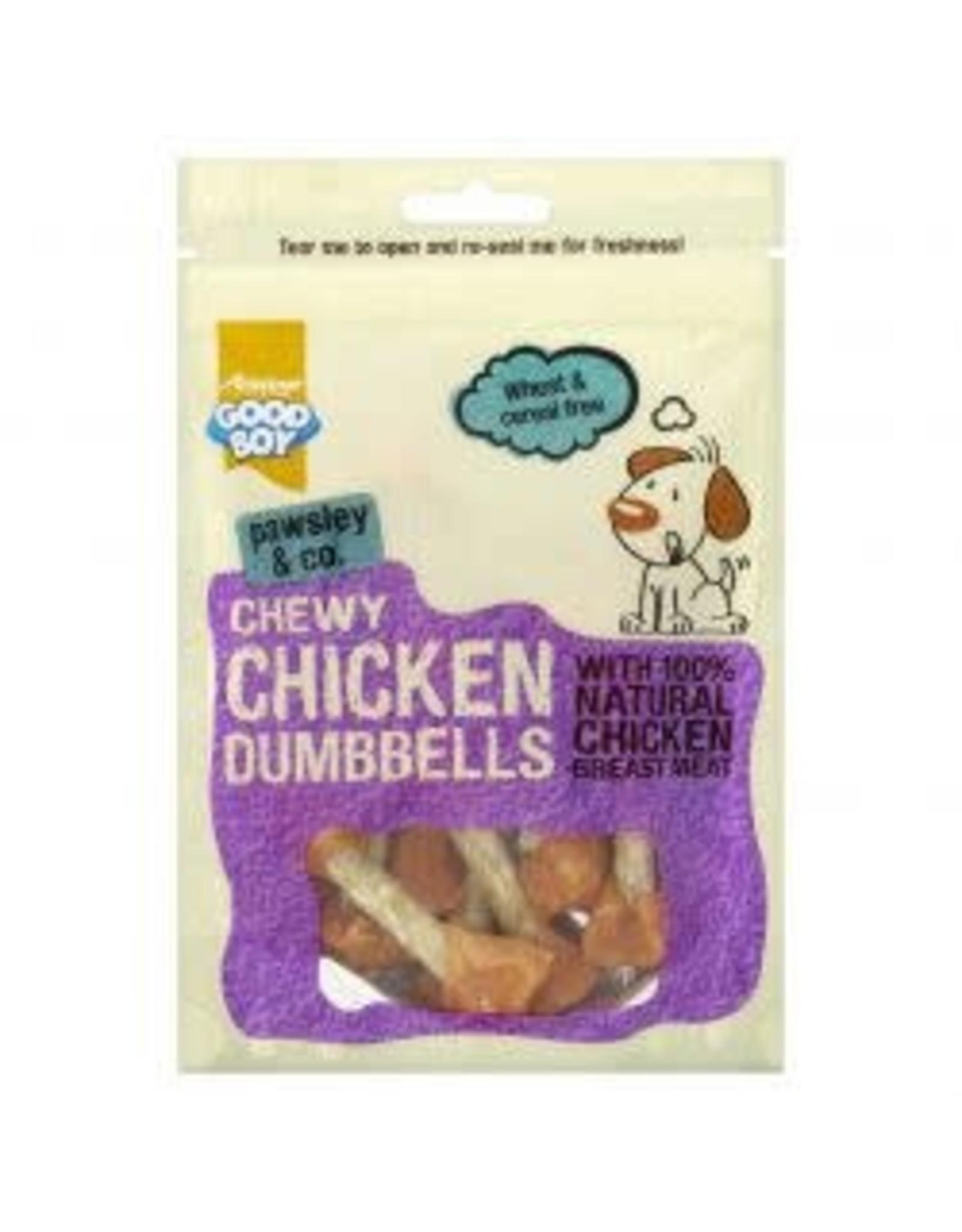 Armitage GB Chicken Dumbells 100g