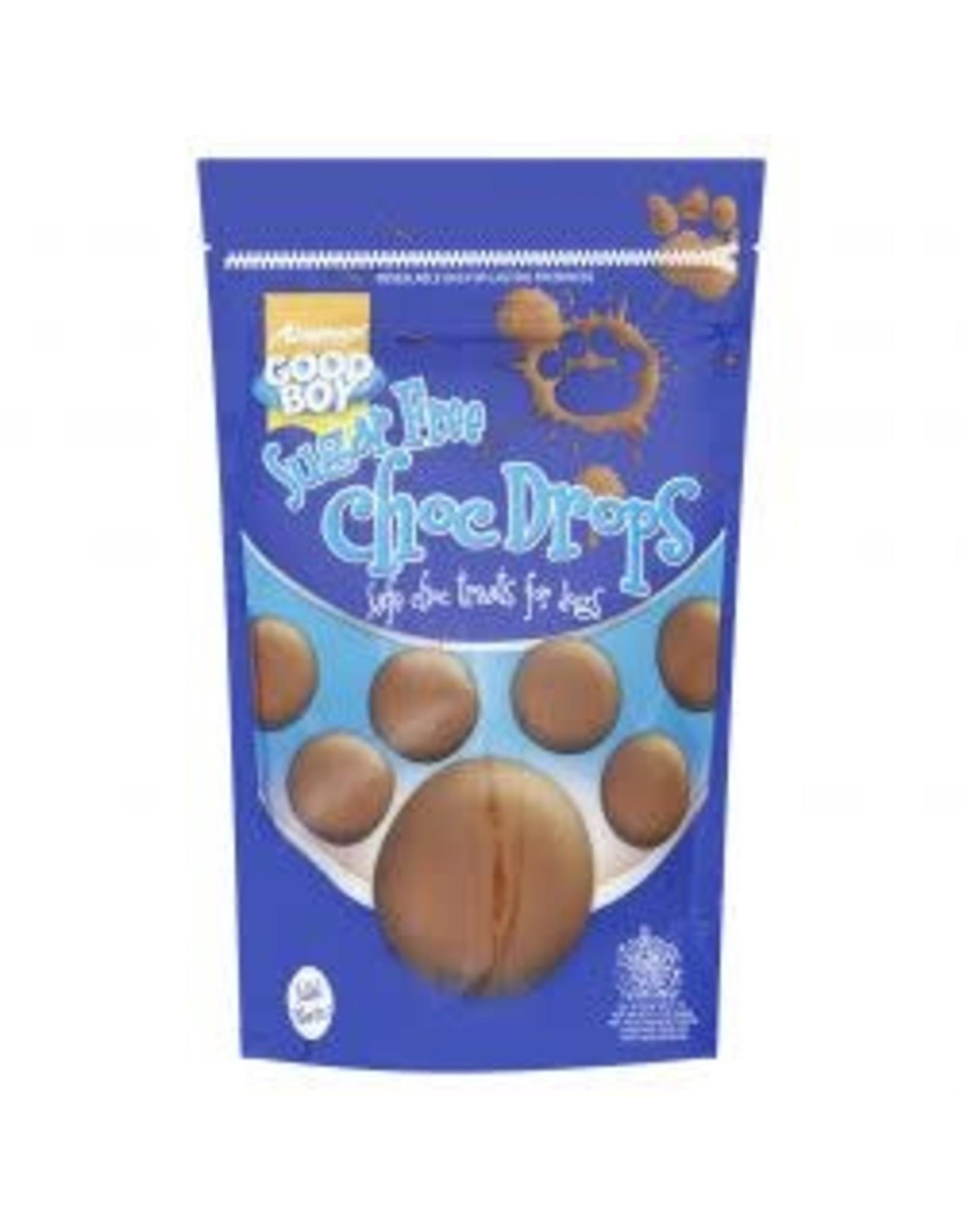 Armitage GB Dog Chocolate Drops Sugar Free