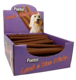 Pointer Pointer Lamb & Rice Stick Single