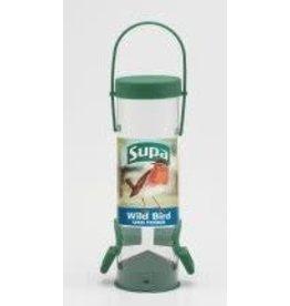 Supa 2 Port Wild Bird Seed Feeder