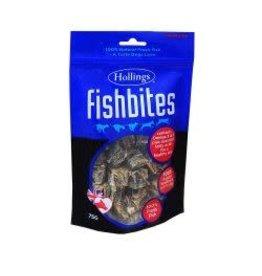 Hollings Hollings Fish Bite 75g