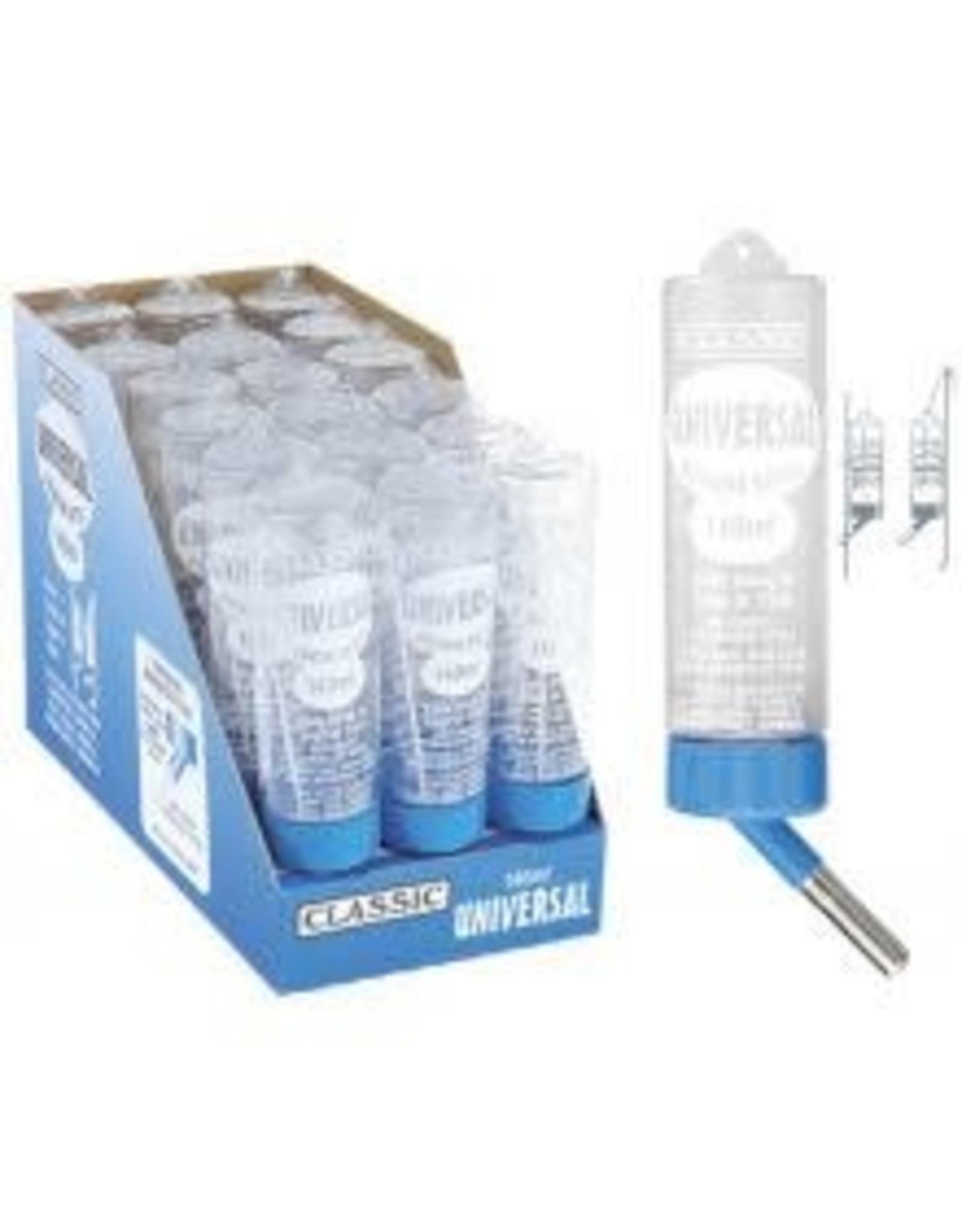 Classic Drinking Water Bottle