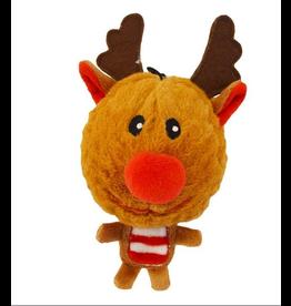 Happy Pet Big Head Reindeer