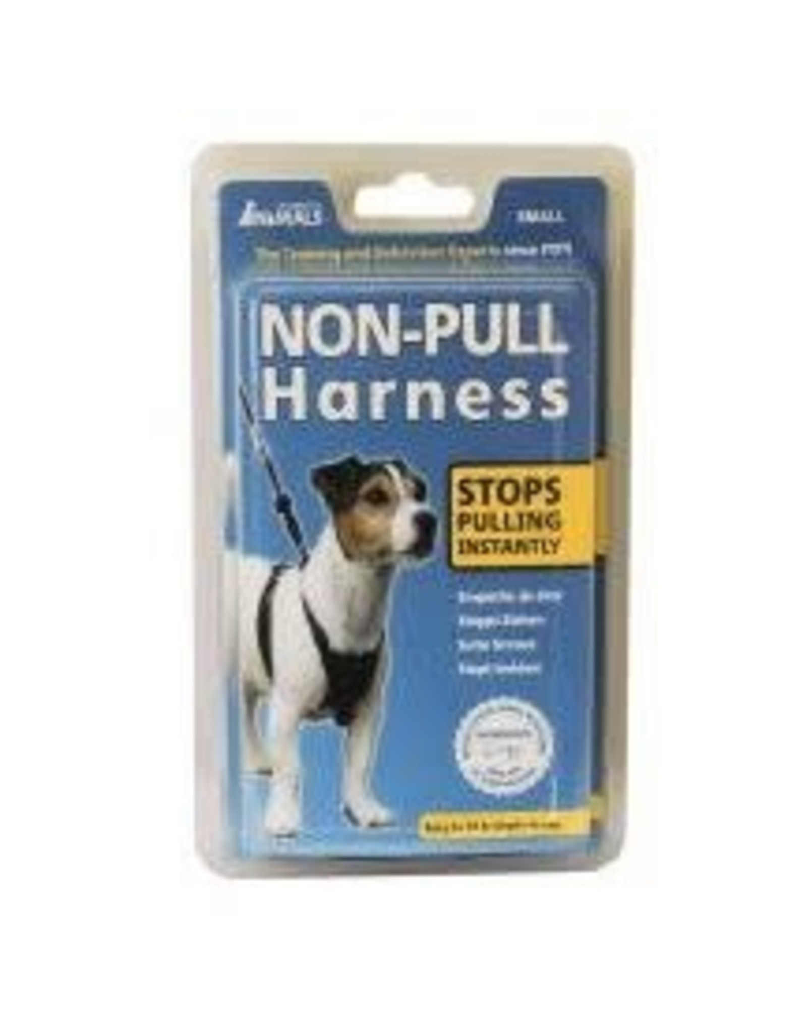 Company Of Animals Halti Non Pull Harness