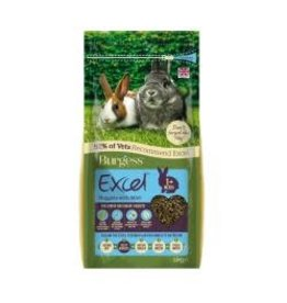 Burgess Excel Burgess Excel Rabbit Junior/Dwarf