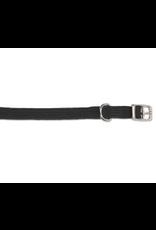 Ancol Ancol Soft Weave Collar Black 12cm