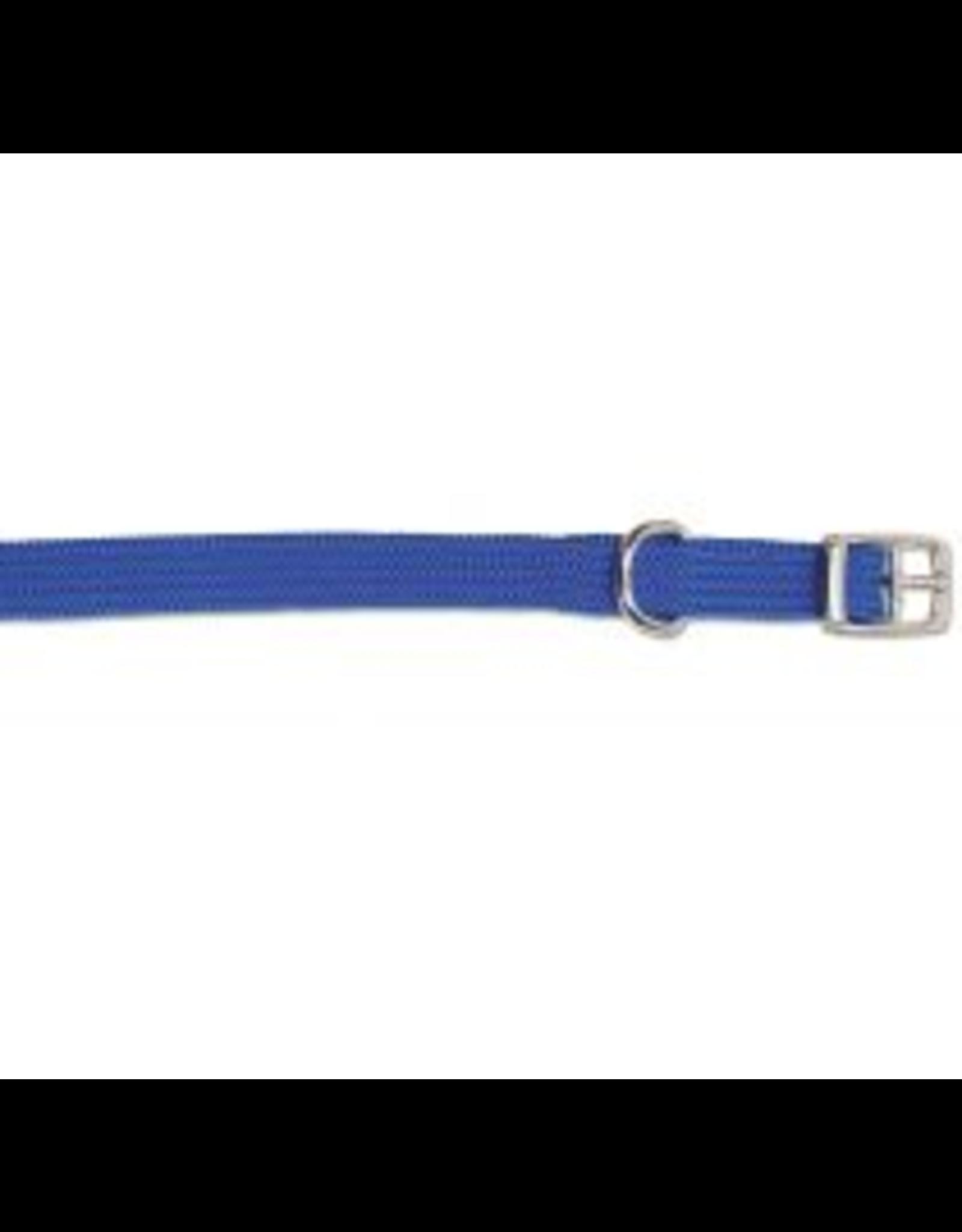 Ancol Ancol Soft Weave Collar Blue 12cm