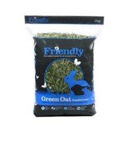 Friendly Friendly Green Oat Readigrass 1kg
