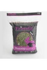 Friendly Friendly Timothy Readigrass 1kg