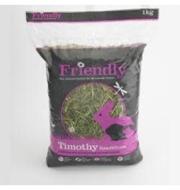 Friendly Friendly Timothy Readigrass 1kg