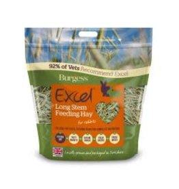 Burgess Excel Excel Long Stem Feeding Hay 1kg