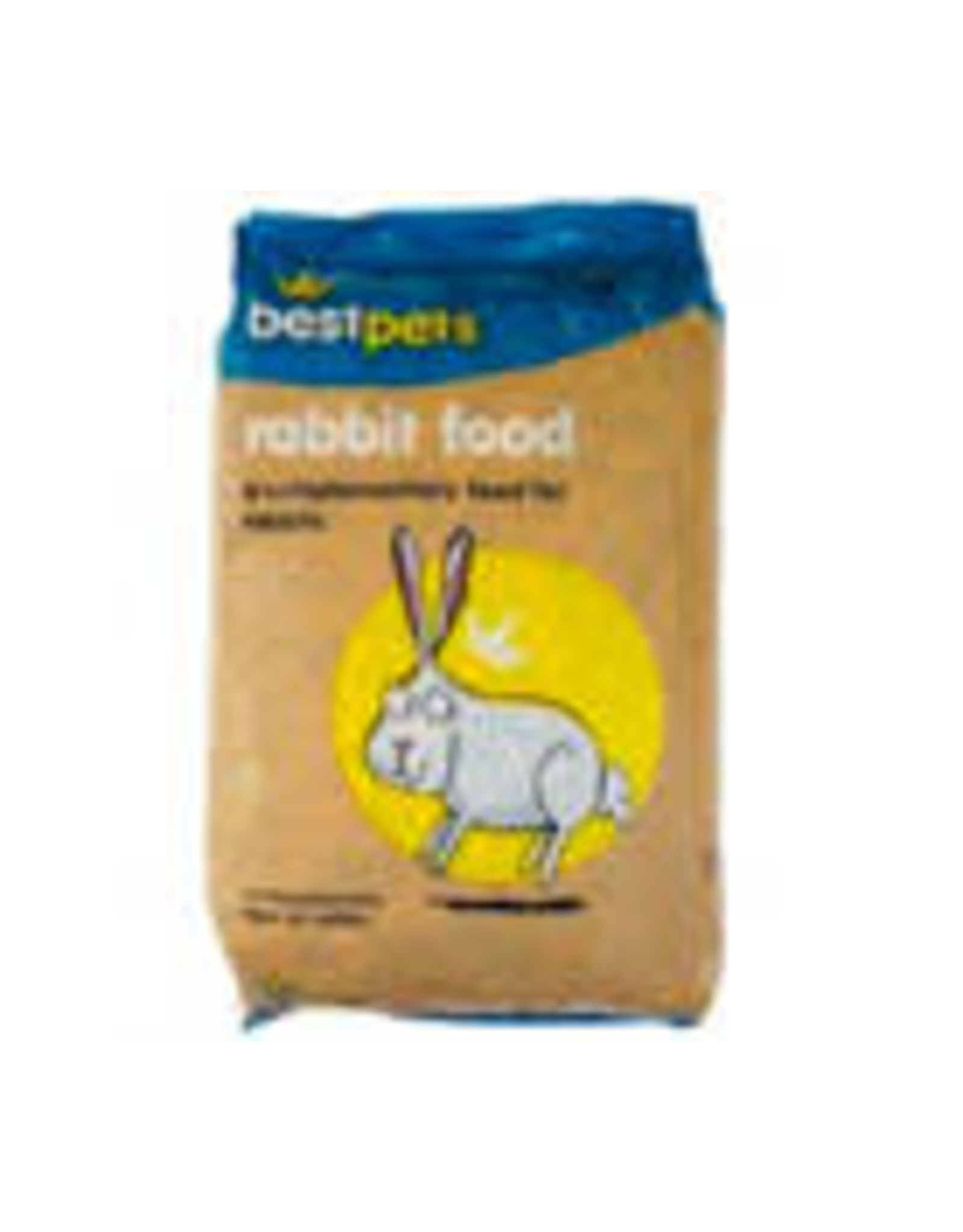 BestPets BestPets Rabbit Food Mix 15kg
