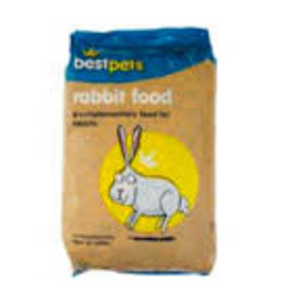BestPets BestPets Rabbit Food Mix 15kg