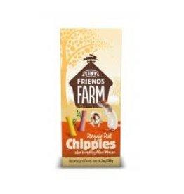 Supreme TF Reggie Rat Chippies