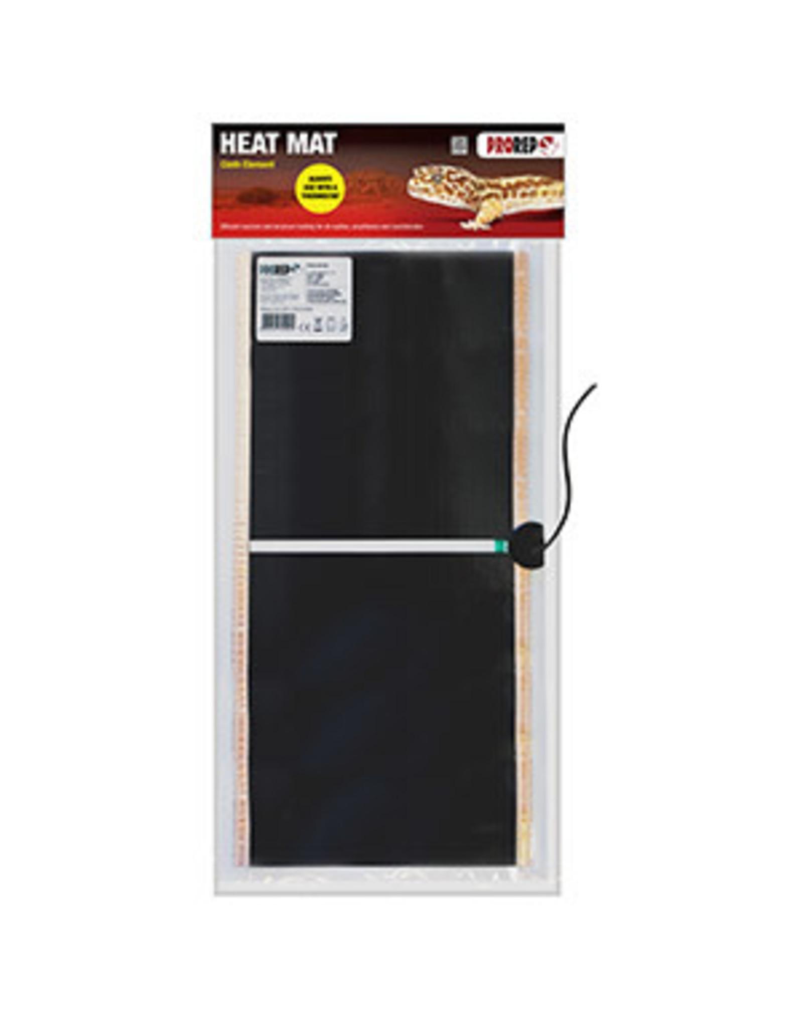 Pro Rep PR Cloth Element Heat Mat