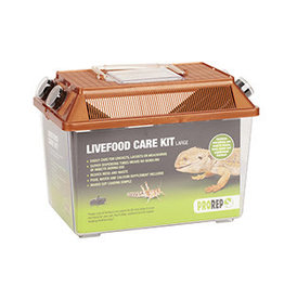Pro Rep PR Livefood Care Kit Small
