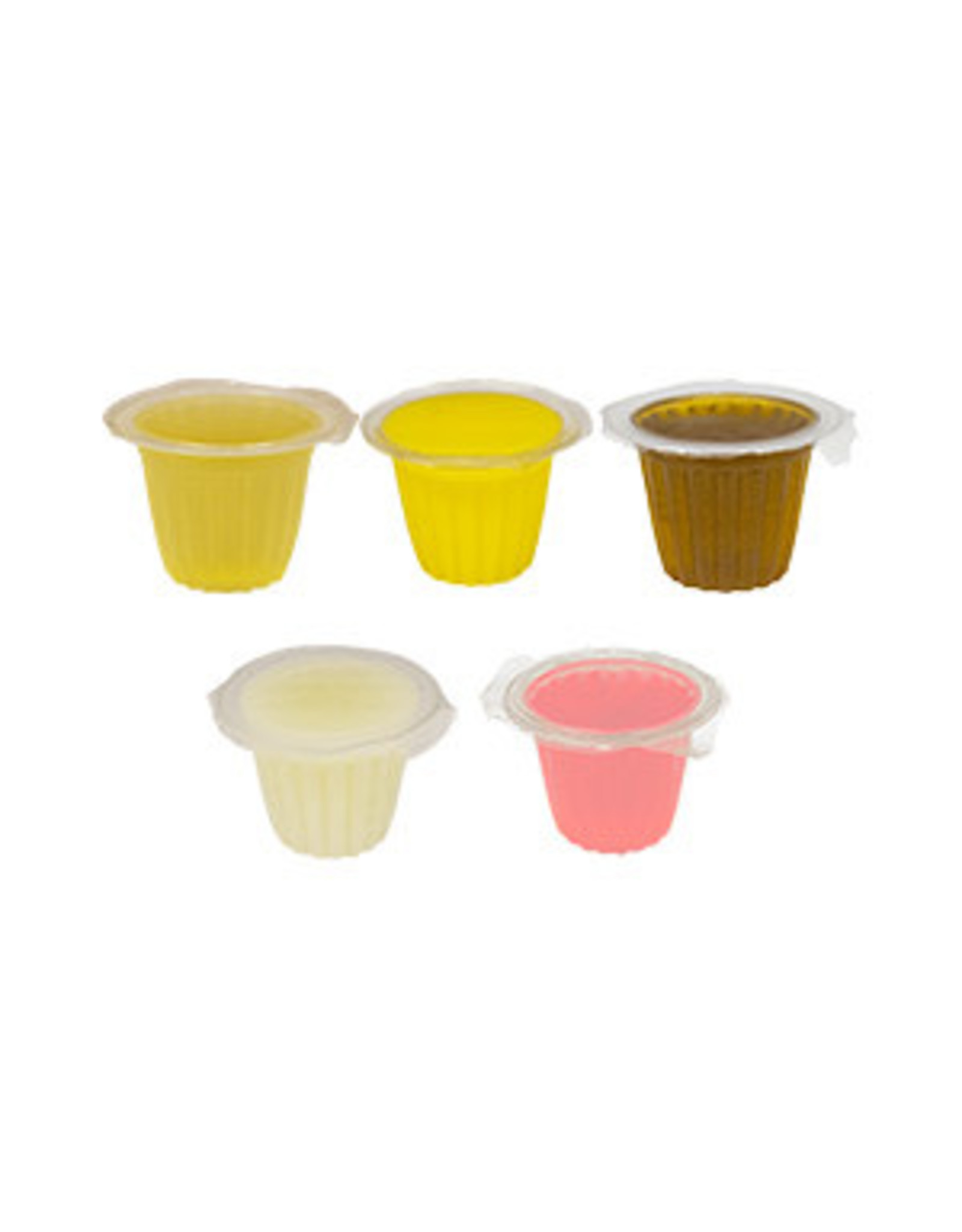 Pro Rep Jelly Pots Mixed Flavours Single