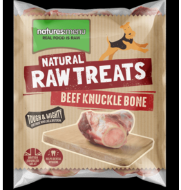 Natures Menu Natures Menu Raw Beef Knuckle Bone