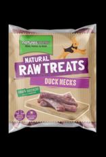 Natures Menu Natures Menu Raw Duck Necks