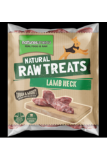 Natures Menu Natures Menu Raw Lamb Necks