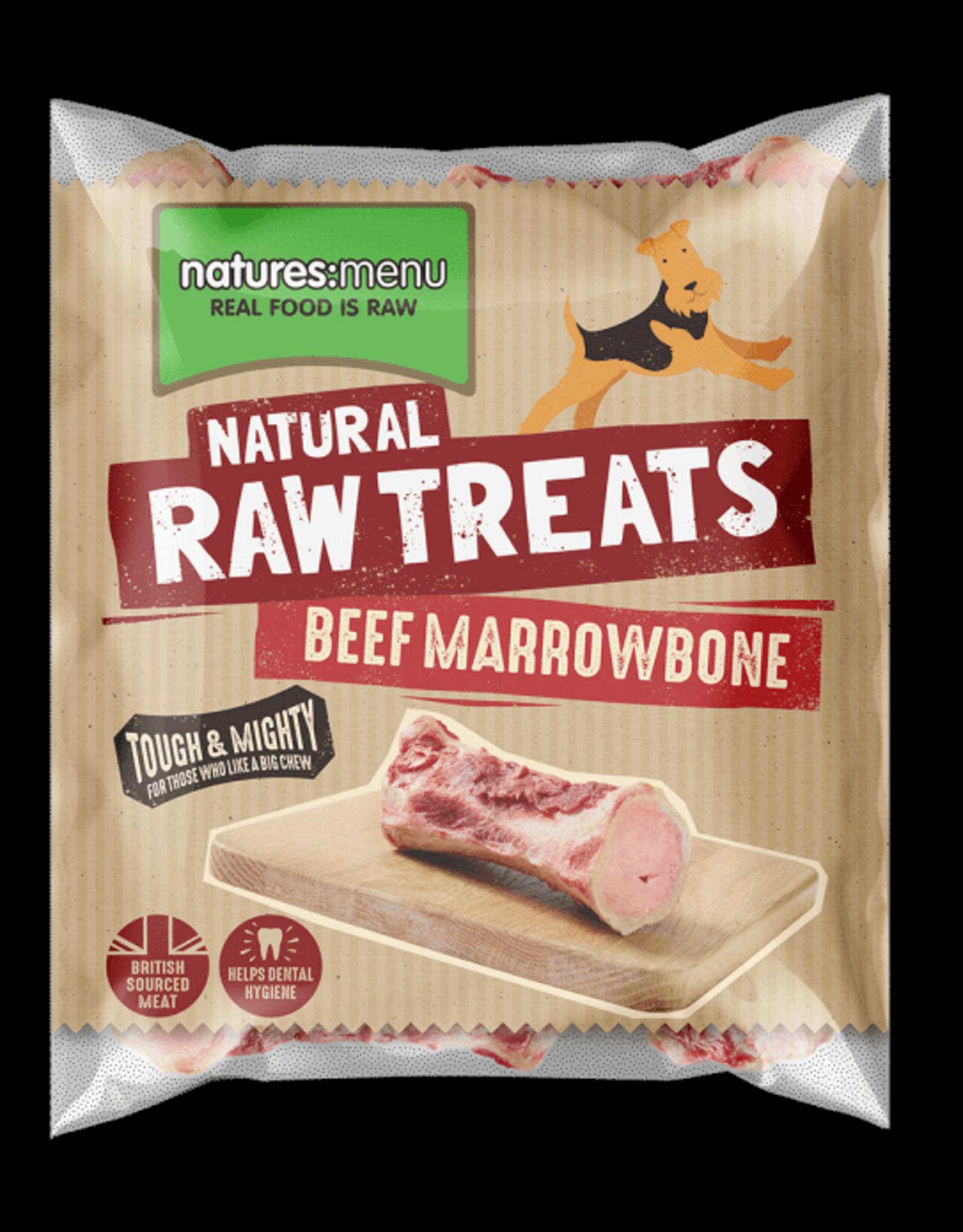 Natures Menu Natures Menu Raw Beefy Chews
