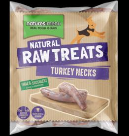 Natures Menu Natures Menu Raw Turkey Necks
