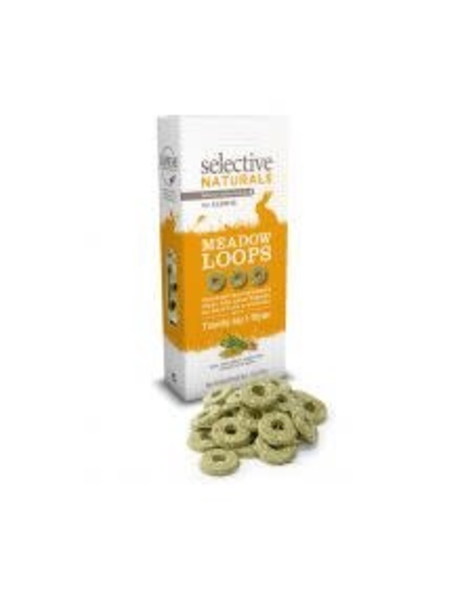 Selective Selective Naturals Meadow Loops 80g