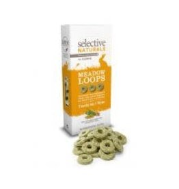 Selective Selective Naturals Meadow Loops 80g