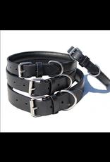 Miro Makauri Makauri Padded Leather Collar