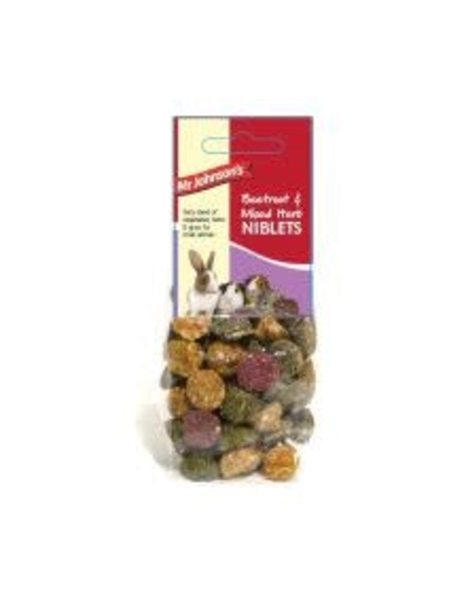 Mr Johnson's Mr Johnsons Beetroot Niblets